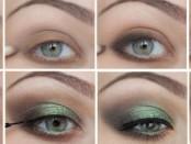Особенности макияжа маленьких глаз