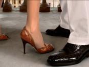 Как изготавливается мужская обувь